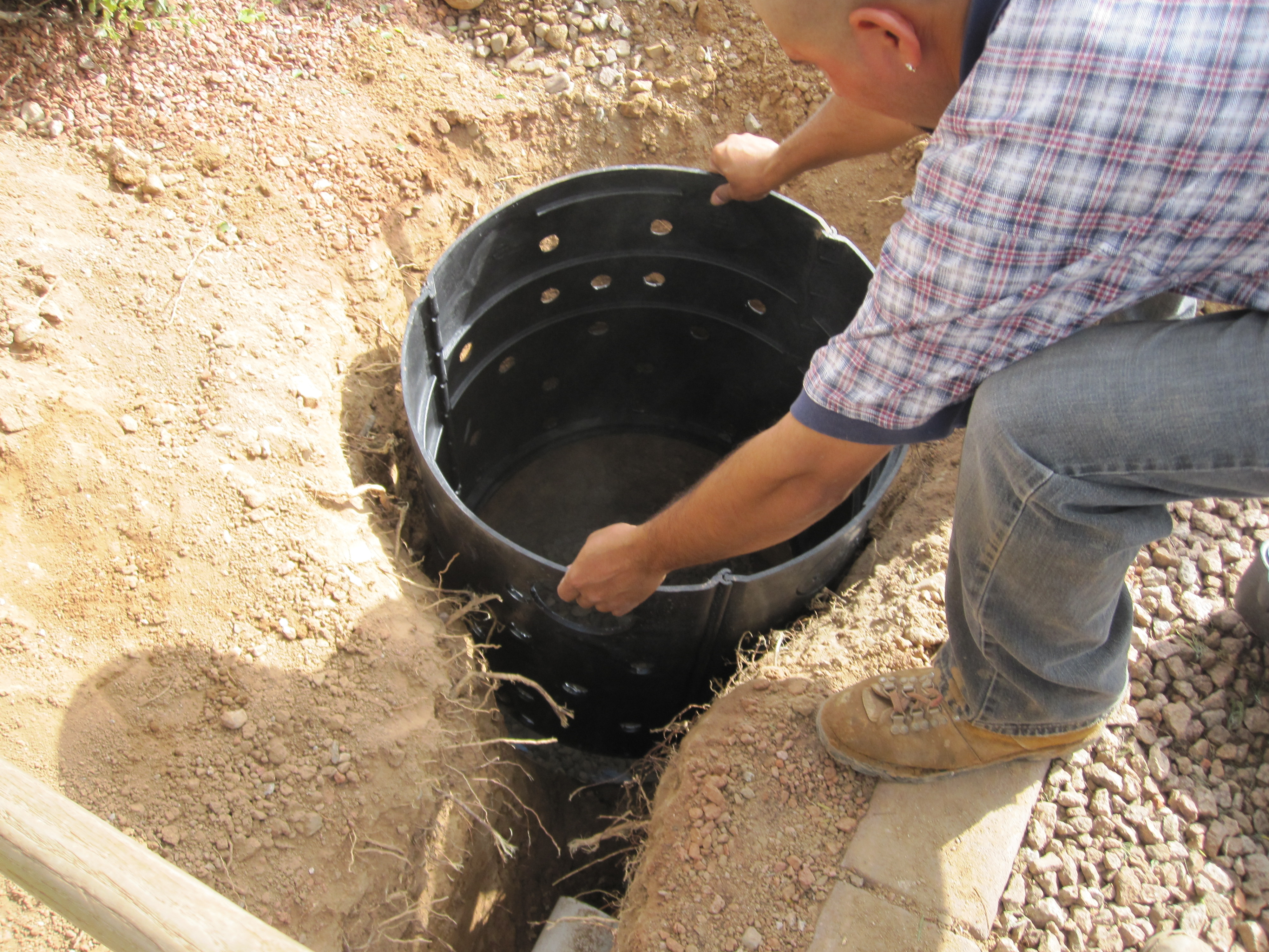 Image Result For Window Well Drainage